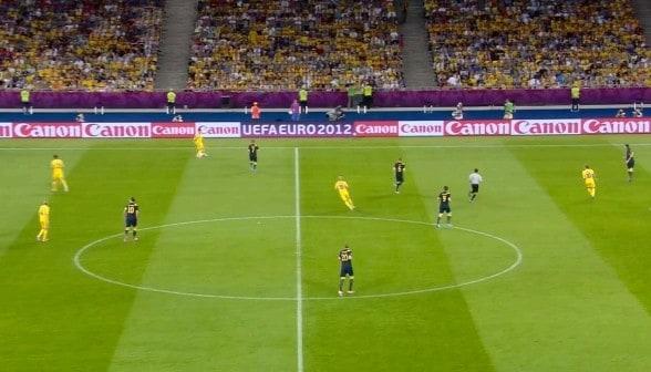 Stadium Perimeter Led Display Screen Yuchip