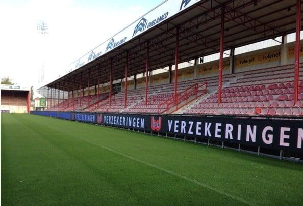Stadium Perimeter LED Display Screen - YUCHIP