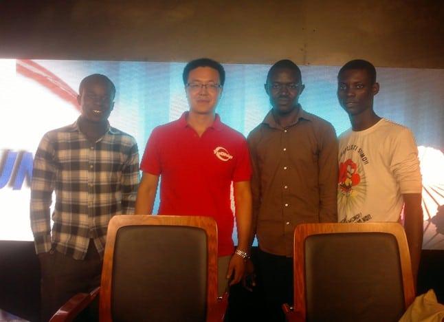 P4 Indoor LED Screens For Churches Of Lagos Nigeria-YUCHIP