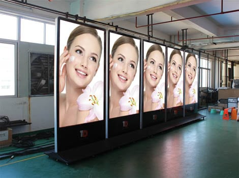 poster led display-4
