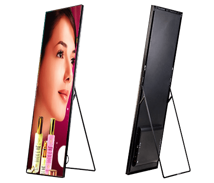 LED Digital Poster,LED Poster Display,LED Poster - YUCHIP