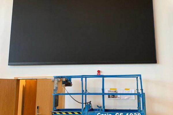 HD LED Screen