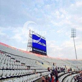 15. YUCHIP P16 Outdoor Stadium LED Screen