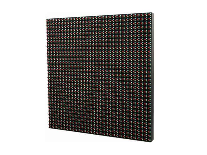 P10 DIP Outdoor Commercial Led Display