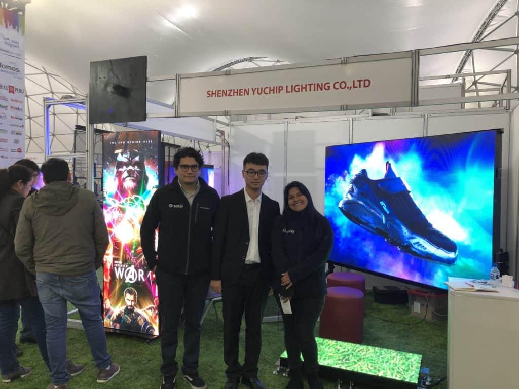 2019 GRAFINCA exhibition3