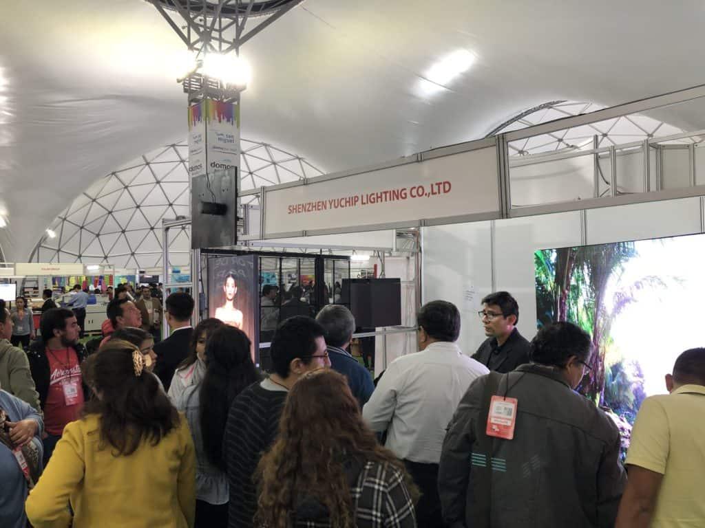 2019 GRAFINCA exhibition4
