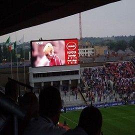 24. P16 Sport Stadium LED Billboard