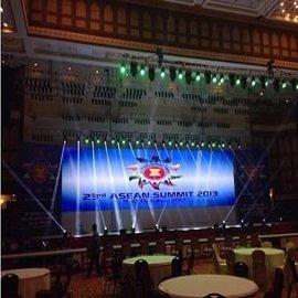 Stage Rental LED Display