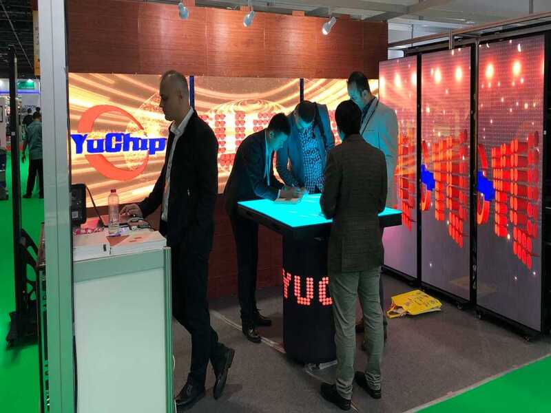 LED Screen China Manufacturer