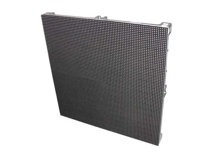 P10 Ultra Thin Led Display
