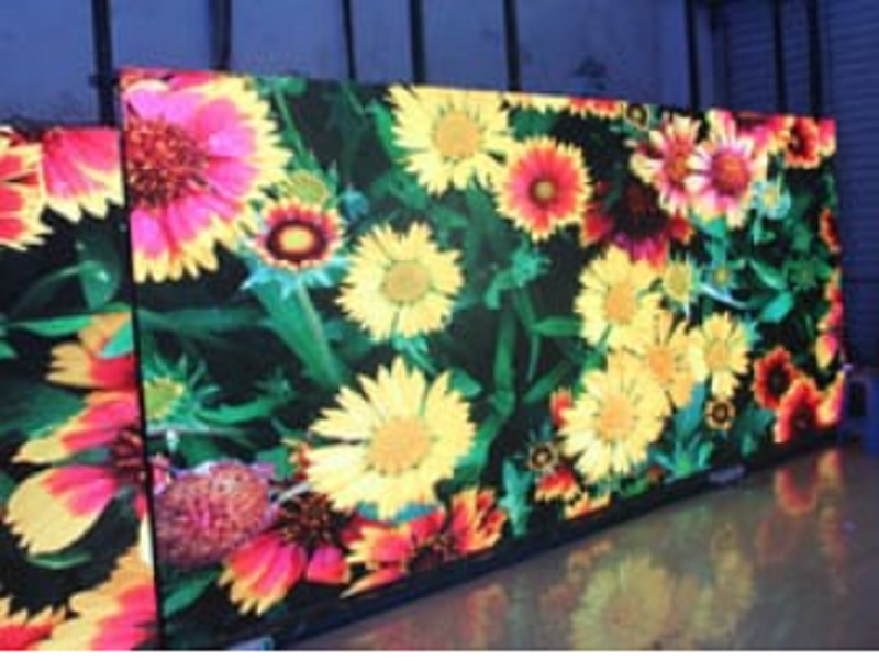 Small Pixel Pitch P2.5 Indoor LED Display