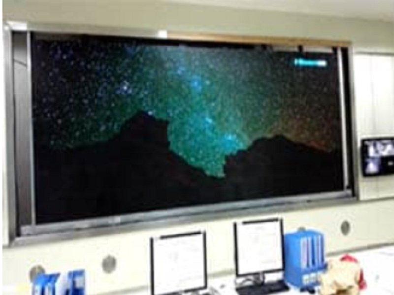 YUCHIP P2 Indoor HD SMD LED Display
