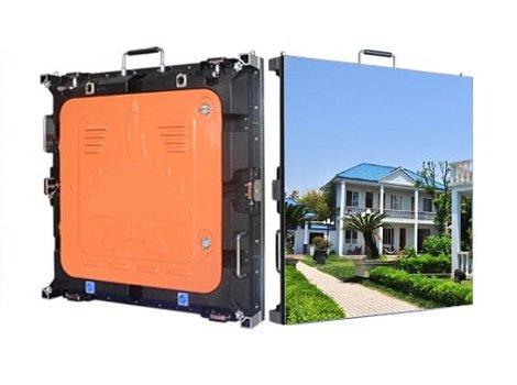 P6 Outdoor Rental LED Screen