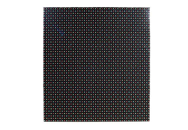 Outdoor P13.3 Easy Maintenance LED Display
