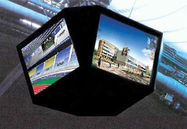P10 LED Screen Scoreboards in Beijing