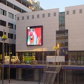 P8 LED Billboard