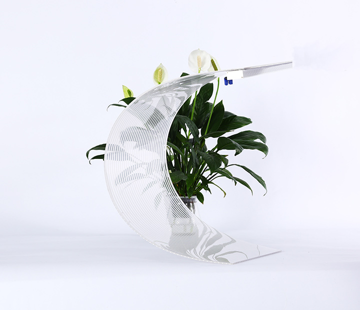 LED Glass Manufacturers