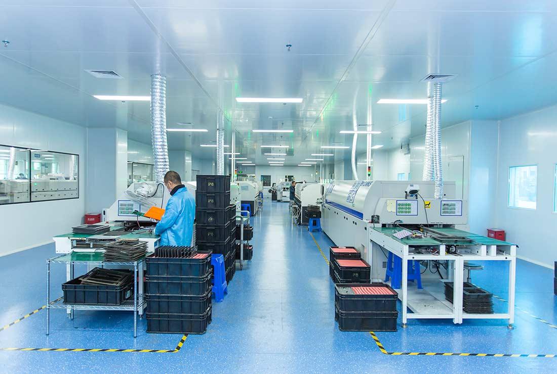 LED Display Screen Manufacturer China