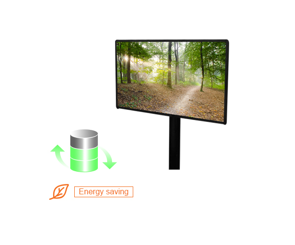 LED Screen Display Outdoor