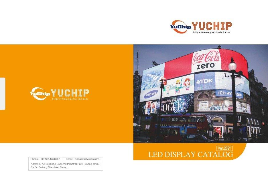 YUCHIP Catalog