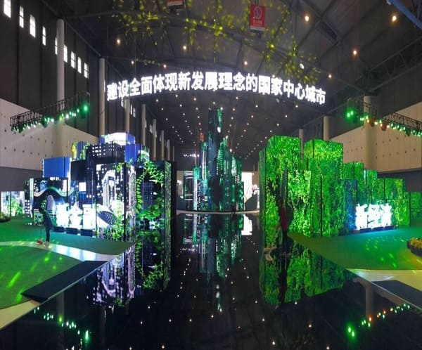 Best Trade Show Booths