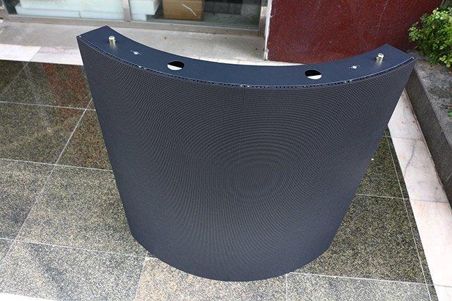 Flexible LED Panels Screen Display
