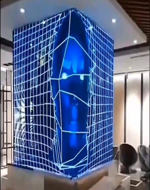 LED Big Display