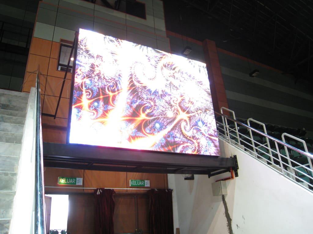 LED Display Board Malaysia