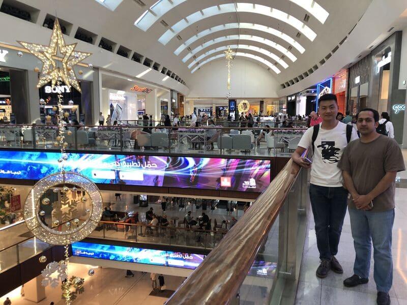 LED Display In Dubai