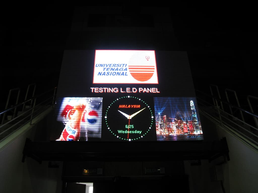 LED Display Malaysia