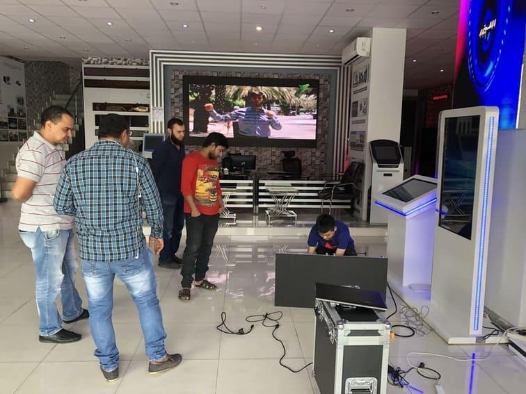 LED Display Screen Price