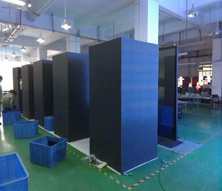 LED Museum Screens