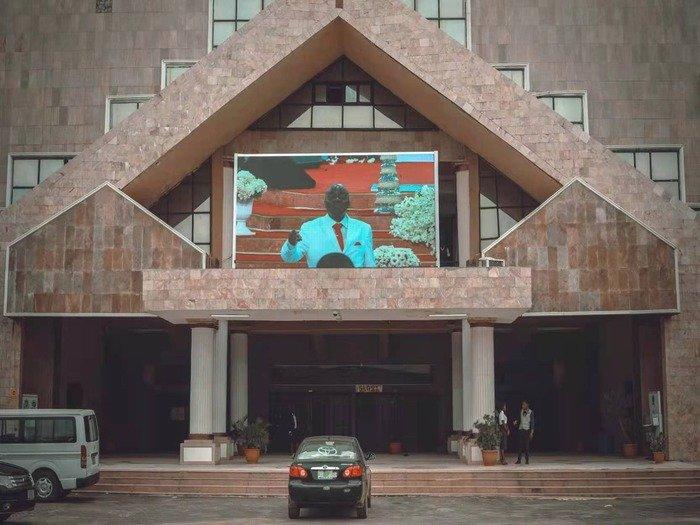 Living Faith Church Nigeria