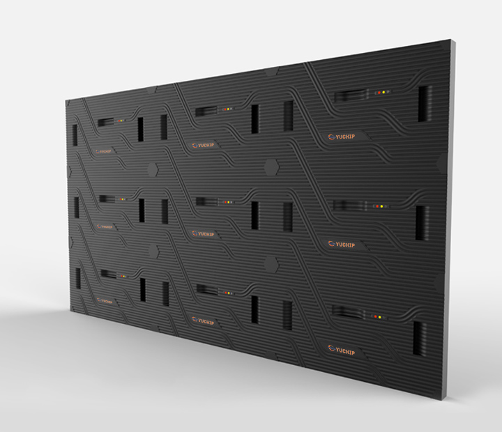 Small Pixel Pitch LED Display