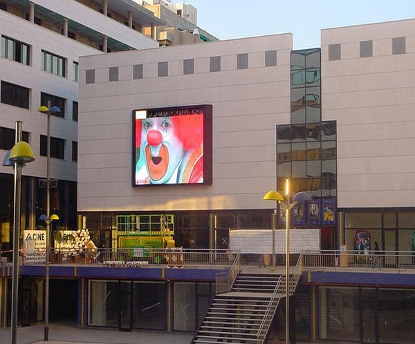 Commercial LED Display