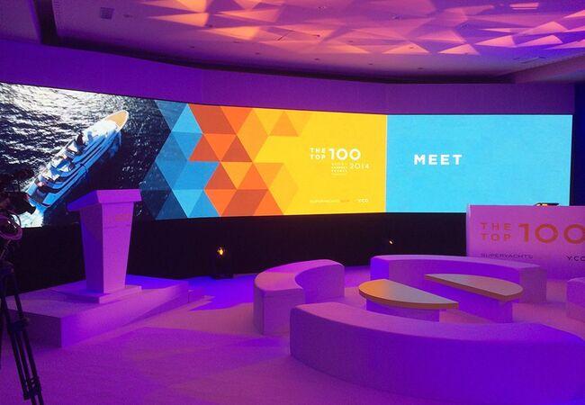 Event LED Display