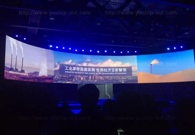 Event LED Screen Rental