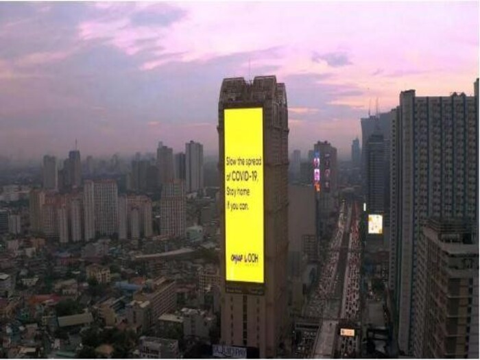 How's LED Digital Advertising In The Philippines