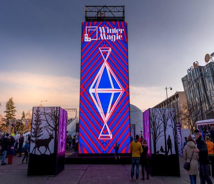 LED Hungary