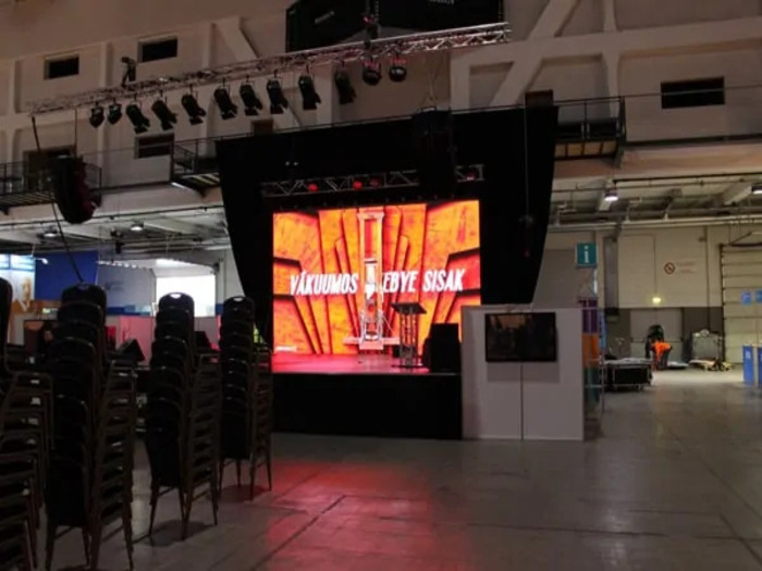 Learn More About LED Video Screen
