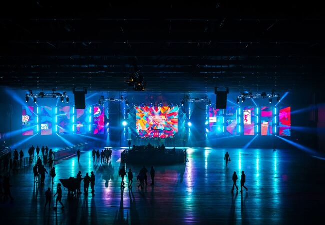 P4 Event LED Screen