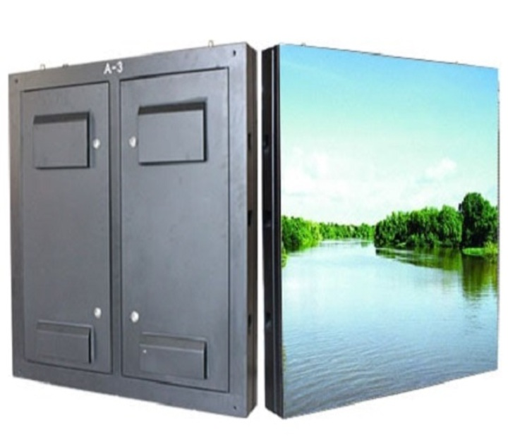P6 Outdoor Fixed LED Screen