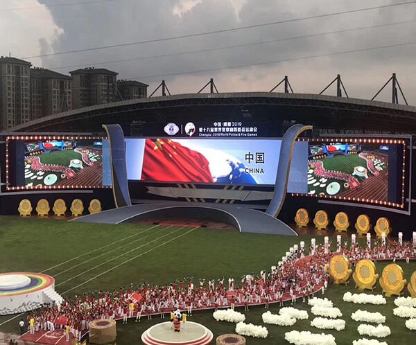 Video Wall LED
