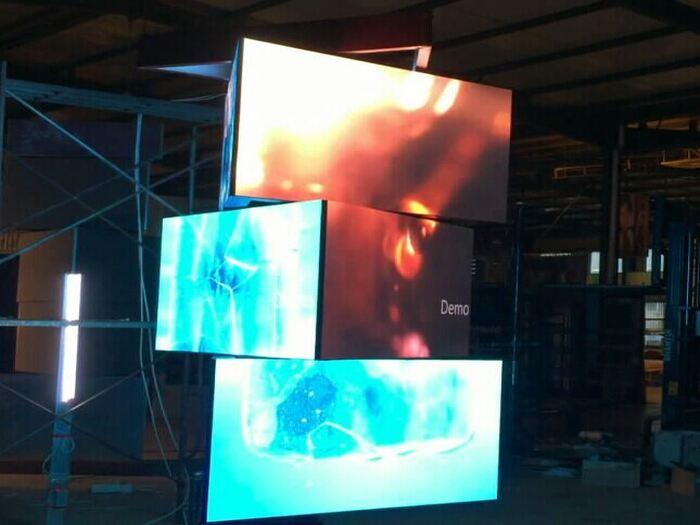 LED Display Bangladesh