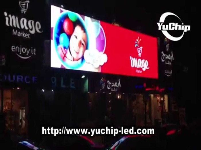 LED Screen Egypt Market Growth, Drivers, And Applications