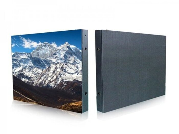 Outdoor HD LED Display: A Trend