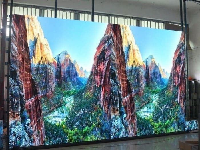 How Much Does A 4K LED Screen Cost?